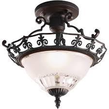 lowes bronze light fixtures lighting bronze lights l shades light fixture lowes flush