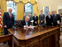 Trump In The Oval Office Women In Trump U0027s White House What It U0027s Like Business Insider