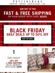 pottery barn black friday sales pottery barn black friday deals free shipping all bedding