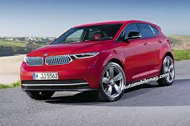 how much are bmw 1 series much xcite bmw may be working on a entry level crossover