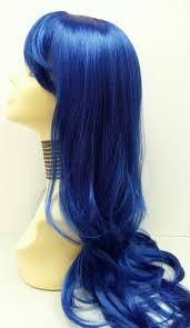 blue wig spirit halloween the 25 best blue wig ideas on pinterest light blue ombre hair