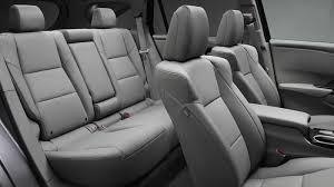 2018 acura rdx info u2014 compact luxury crossover elite acura