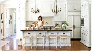 Creamy White Kitchen Cabinets Classic White Kitchen Design American Classic Kitchen Cabinets