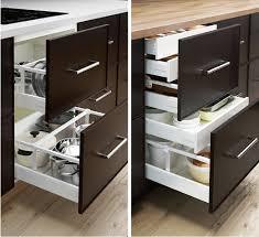 drawer kitchen cabinets