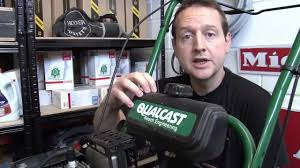 how to fix a petrol lawnmower that won u0027t start youtube