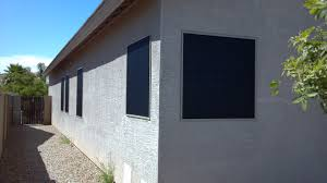home window replacement phoenix benefits of solar screen fabric