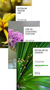australian taxation study manual 27th edition 2017 questions and