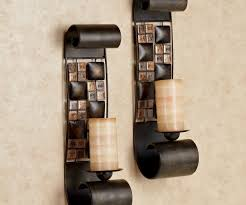 Mirrored Wall Sconce Smashing Candle Wall Sconces Image Lighting Ideas Candle Sconces