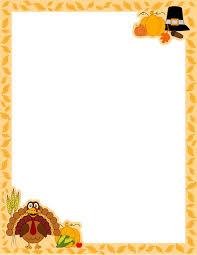 thanksgiving border cliparts free clip free clip