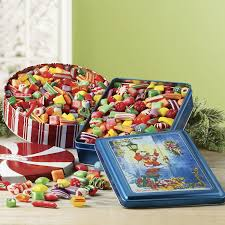 Homemade Candy Gift Ideas For Christmas Amazon Com 1 Lb Net Wt Old Fashioned Christmas Candy From The