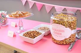 sugar and spice baby shower sugar and spice baby shower ideas jagl info