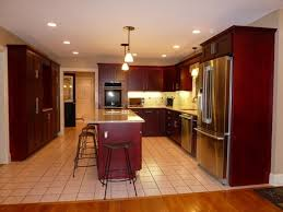 Cost Of Installing Kitchen Cabinets by Install Kitchen Cabinets Wall Of Cabinets Installed Plus How To