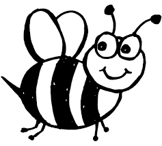 Related Cartoon Bee Coloring Pages Free Bumble And Printable Bumblebee Coloring Pages