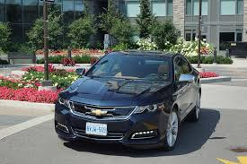nissan impala 2015 2015 chevrolet impala ltz 2lz v6 www motorpress ca