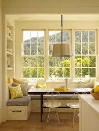 L Shaped Bench Seating L Shaped Bench Seating For Breakfast Nook And Drawer Storage