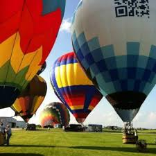 balloon delivery cincinnati ohio cincinnati hot air balloon rides cloud 9 living