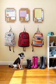 this year beat the morning rush by organizing all of that