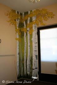 aspen tree wall mural home design ideas completed aspen tree stand mural 2012 part 42