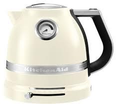 cuisiner avec une bouilloire bouilloire électrique artisan 1 5 l température réglable