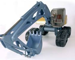 volvo construction equipment u0027s sfinx excavator bigrentz com