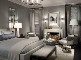 Stunning Bedroom Interiors Design Contemporary Home Decorating - Bedroom samples interior designs