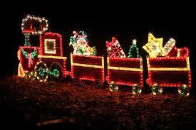 smiths point light show 3d winter wonderland holiday light show at c edey newsday