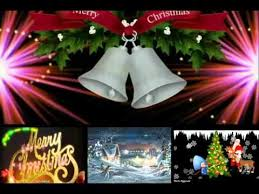 merry christmas u0026 happy new year animated greetings blessings e