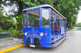 pedicab philippines carlos celdran intramuros tour manila pommie travels