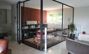 bureau plus grenoble intégration d une pièce dans une villa sur les hauteurs de grenoble