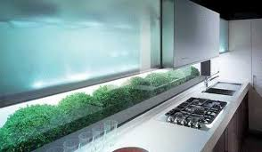 kitchen glass backsplash 25 modern kitchen backspash ideas to beautify kitchen decor