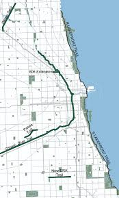 Chicago Divvy Bike Map by 606 Points Way To More Chicago Trails Active Transportation Alliance
