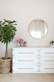 malm hacks 6 diy hacks that make this ikea dresser look so expensive