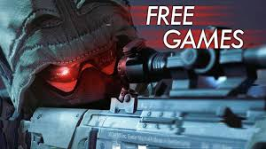 top 10 free games of 2016 youtube