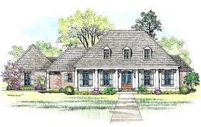 acadian style house landscaping unique landscape mesmerizing plans