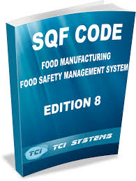 sqf code certification