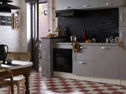 carrelage damier cuisine carrelage damier blanc cuisine leroymerlin déco cuisine