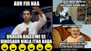 Meme Politics - the funny politics memes on politics ft rahul gandhi modi ji 2