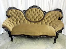 vintage victorian style sofa antique victorian furniture styles antique victorian style