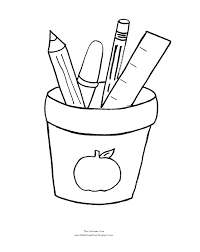 back to coloring pages stuff coloringstar