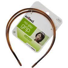scunci headband scünci plastic headband hair accessories for women ebay