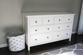 hemnes 8 drawer dresser white stain oberharz