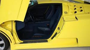 bugatti crash for sale michael schumacher u0027s bugatti eb110 for sale