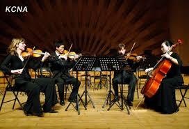 orchestre de chambre de l orchestre de chambre de munich a joué à pyongyang association d
