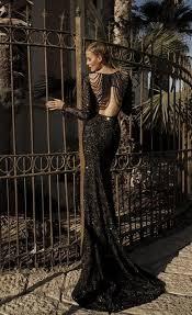 black wedding dress 50 beautiful black wedding dresses you will page 2 hi