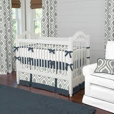 bedroom tiffany blue chevron bedding terracotta tile table lamps