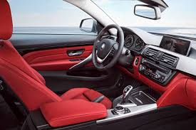 bmw 4 series gran coupe interior bmw 4 series gran coupe revealed update performancedrive