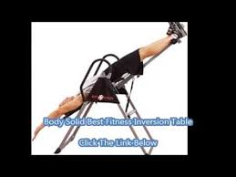 best fitness inversion table body solid inversion table body solid best fitness inversion table