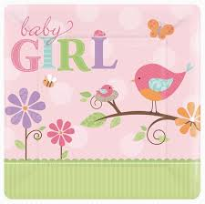 baby girl themes top 10 best baby shower themes and decoration ideas for