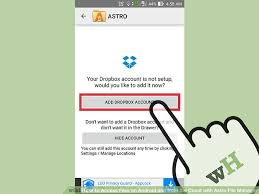 how to access files on android how to access files on android and from the cloud with astro file
