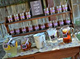 updated post u2013 purple bridal shower my healthy happy home
